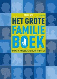 Cover Het grote familieboek